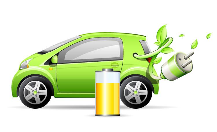 leasing av elbil Tønsberg